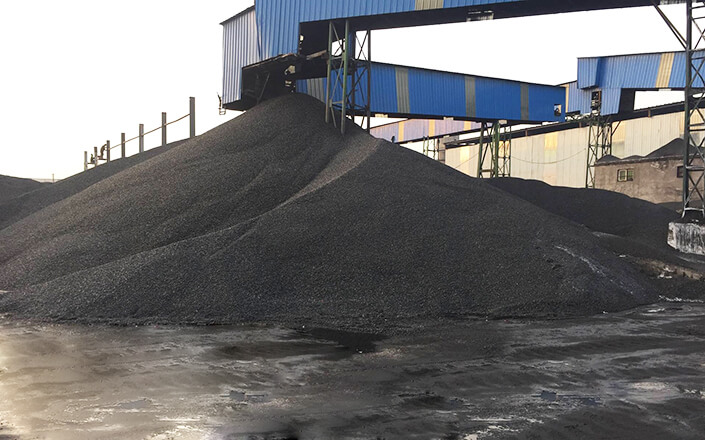 ZHULIN Activated Carbon Factory