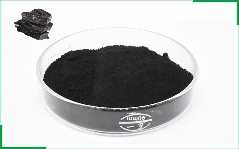 Coal powdered activated carbon