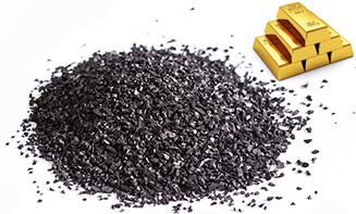 activated carbon gold recovery