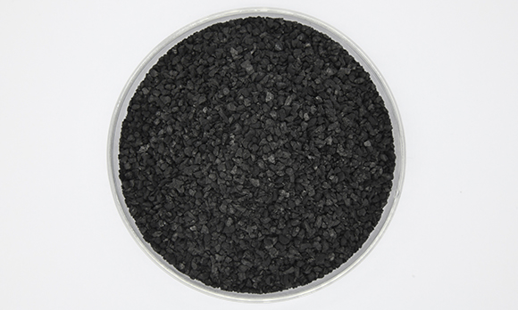 Granular Activated Carbon for Cleanamine