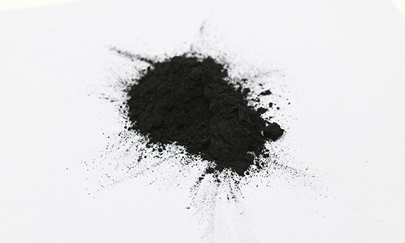 Coal carbon powdered